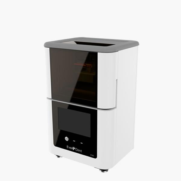 evodent-e120-3d-printer