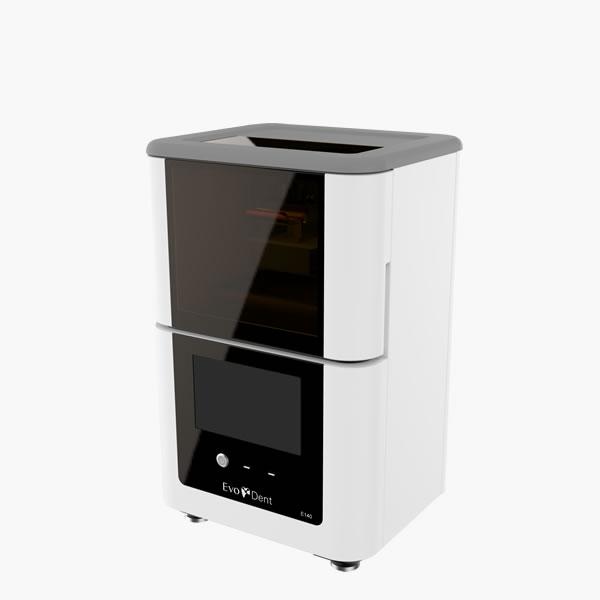evodent-e140-3d-printer