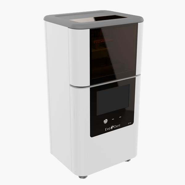 evodent-s110-3d-printer