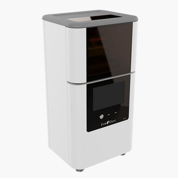 evodent-s130-3d-printer